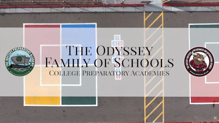 The Odyssey Preparatory Academy Navigating Knowledge Creating