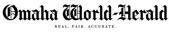 Omaha World Herald
