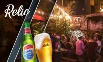 GRATIS: Una Cerveza Panamá