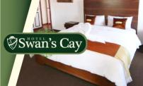 Up to 51% OFF: Hotel Swan's Cay in Bocas del Toro