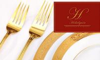 80% OFF: Table Etiquette and Social Protocol Course.