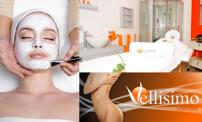 83% OFF: Complete Moisturizing Facial.