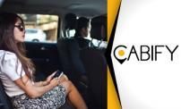 75% OFF: Cabify Rides