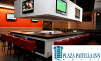 50% OFF: Business Bar, Plaza Paitilla Inn.