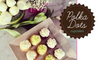 50% OFF: Cupcakes at Polka Dots, Multiplaza.