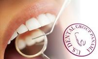 Up to 78% OFF: Dental Treatments.