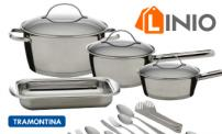 Up to 60% OFF: Cookware Set
