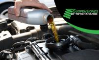 Hasta 55% OFF: Cambio de Aceite, Filtro y Más