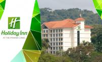 Hasta 69% OFF: Holiday Inn Panama Canal