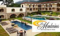 Hasta 61% OFF: Hotel Los Mandarinos, Valle de Antón
