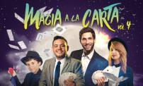 50% OFF: Magia a la Carta IV