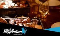 50% OFF: Corte Argentino