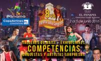 Up to 53% OFF: Panamá Salsa Congress