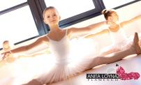 Hasta 53% OFF: Ballet y Flamenco Infantil