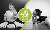 Up to 85% OFF: Karate or Ballet Classes