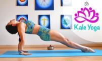 Hasta 50% OFF: Clases de Yoga
