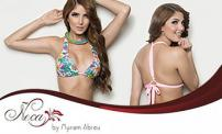 Up to 51% OFF: Swimsuit from Ñeca by Myriam Abreu.