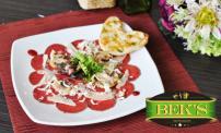 50% OFF: Restaurante Bek's