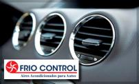 75% OFF: Car A/C system maintenance.