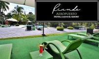 51% OFF: Riande Aeropuerto Hotel & Resort
