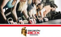 Hasta 81% OFF: Clases de Cross-Training