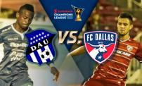 73% OFF: Deportivo Árabe Unido vs. Dallas FC