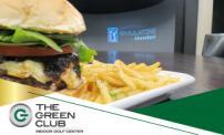 Up to 51% OFF: Indoor Golf Simulator