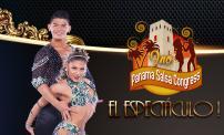 Hasta 53% OFF: Panamá Salsa Congress