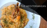 50% OFF: The Mediterranean