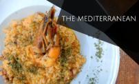 50% OFF: The Mediterranean