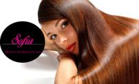 Up to 84% OFF: Reconstructive Hair Treatments