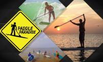 50% OFF: Paddleboard Rental
