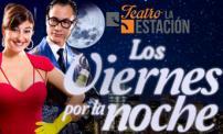 """50% OFF: Comedy Play """"Viernes por la Noche"""""""