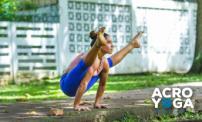 50% OFF: Clases de Yoga y Acroyoga