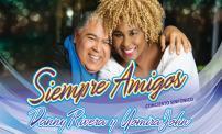 Hasta 52% OFF: Danny Rivera y Yomira John en concierto