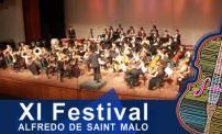 Comunidad OfertaSimple: XI Festival Internacional de Música Alfredo de Saint Malo