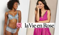 50% OFF: La Vie en Rose