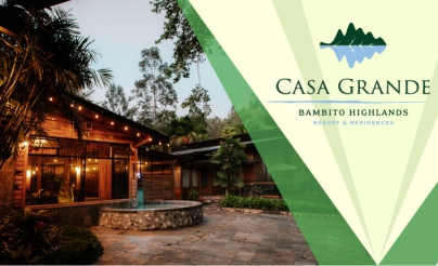 Hasta 64% OFF: Casa Grande Bambito Resort