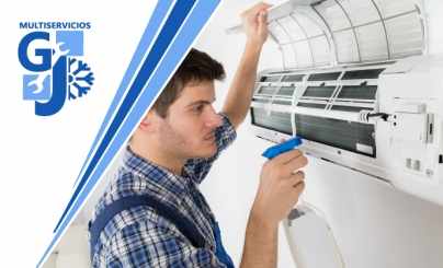 Hasta 53% OFF: Mantenimiento de A/C