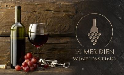 50% OFF: Le Méridien Wine Festival