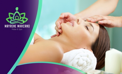 70% OFF: Facial Profundo