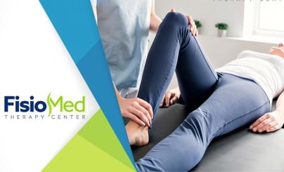 Hasta 70% OFF: Sesiones de Fisioterapia