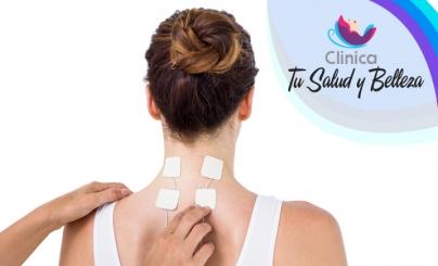 85% OFF: Tratamiento para Dolor de Espalda