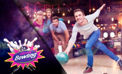 Hasta 52% OFF: Albrook Bowling