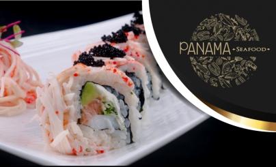 50% OFF: Panama Seafood, Costa del Este
