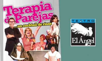 50% OFF: Comedia Teatral