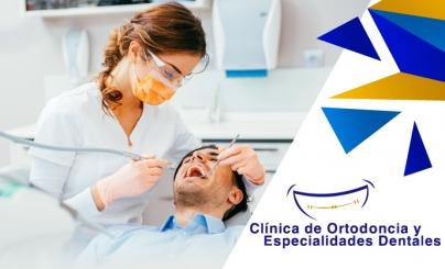 Hasta 79% OFF: Servicios Dentales