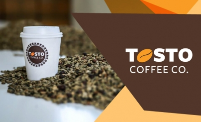 50% OFF: Tosto Coffee Co.