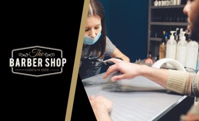 50% OFF: Manicure y Pedicure para Hombres