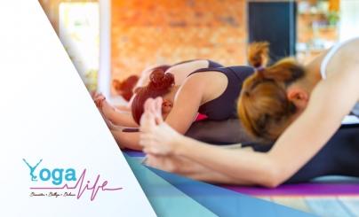 55% OFF: Taller de Yoga